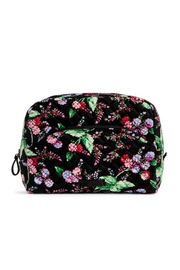 Vera Bradley Winter Berry Cosmetic - Front cropped