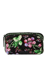 Vera Bradley Winter Berry Double-Zip-Cosmetic - Product Mini Image