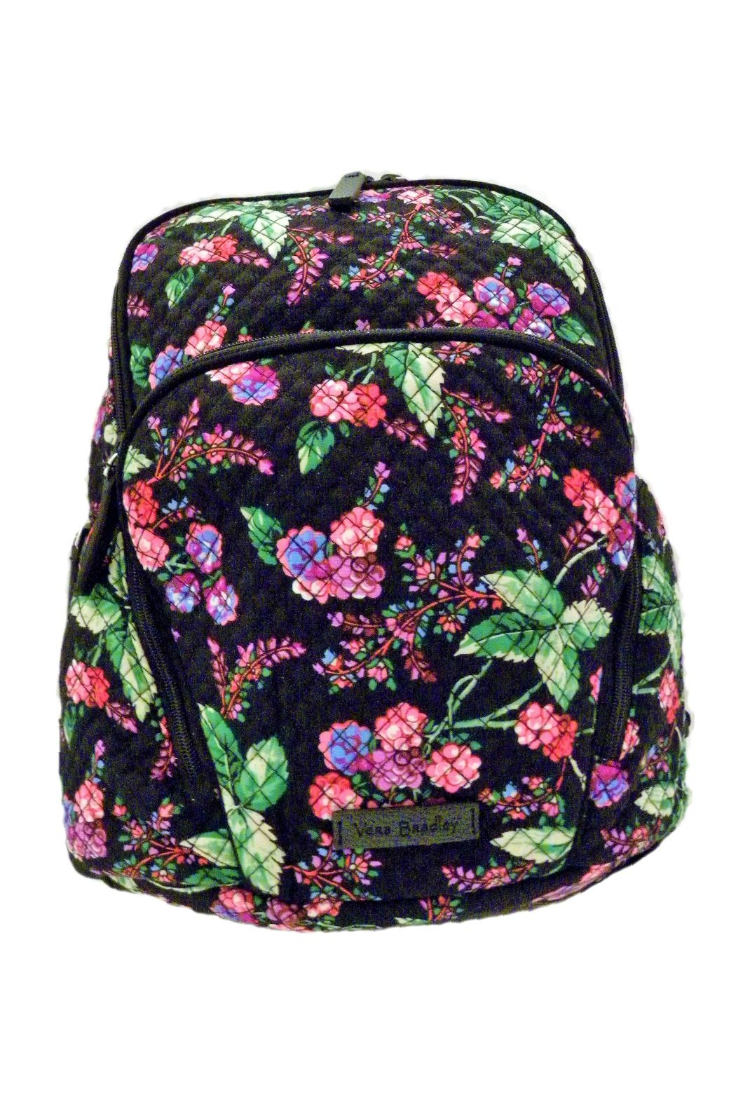 Vera Bradley Winter Berry Hadley - Front Cropped Image