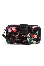 Vera Bradley Winter-Berry Smartphone Wristlet - Product Mini Image