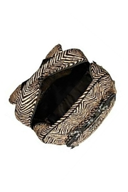 Vera Bradley Zebra Campus Backpack - Other