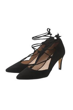 Vera Cruz Lace Up Pumps - Alternate List Image