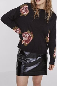 Shoptiques Product: Rose Sweater