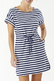 Tommy Bahama Veranda Amira Stripe Dress - Product Mini Image