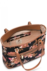 Spartina 449 Verdier Avery Tote - Side cropped