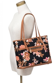 Spartina 449 Verdier Avery Tote - Back cropped
