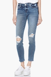 Paige Verdugo Ankle Skinny - Front full body