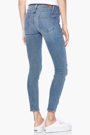 Paige Verdugo Ankle Skinny - Back cropped