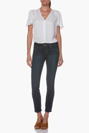 Paige Verdugo Ankle Skinny - Front cropped