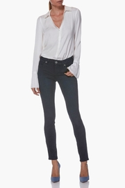 Paige Verdugo Ultra Skinny - Front cropped