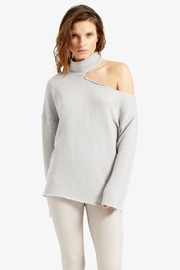 Vimmia Verge Mock Top - Front cropped