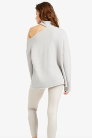 Vimmia Verge Mock Top - Front full body