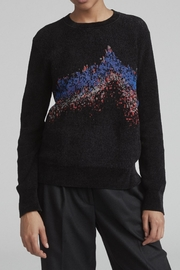 Rag & Bone Verity Sonar Crew - Product Mini Image