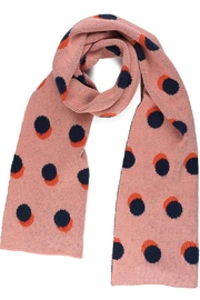 Verloop Coral Eclipse Scarf - Product Mini Image