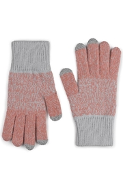 Verloop Coral Touchscreen Gloves - Product Mini Image