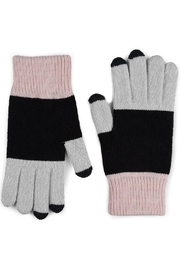 Verloop Tri-Color Gloves - Product Mini Image