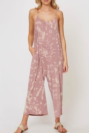 Imagine That Vernazza Jumpsuit - Product Mini Image