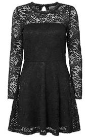 Vero Moda Celeb Lace Dress - Product Mini Image