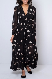 Vero Moda Chiffon Maxi Dress - Front cropped