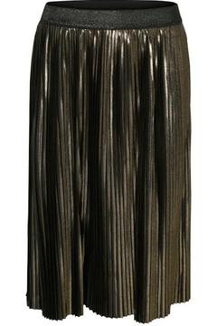 Shoptiques Product: Metallic Skirt