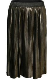 Vero Moda Metallic Skirt - Product Mini Image