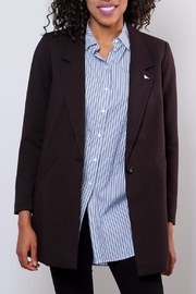 Vero Moda Over Size Blazer - Product Mini Image