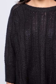 Vero Moda Oversized Cable Knit Sweater - Other