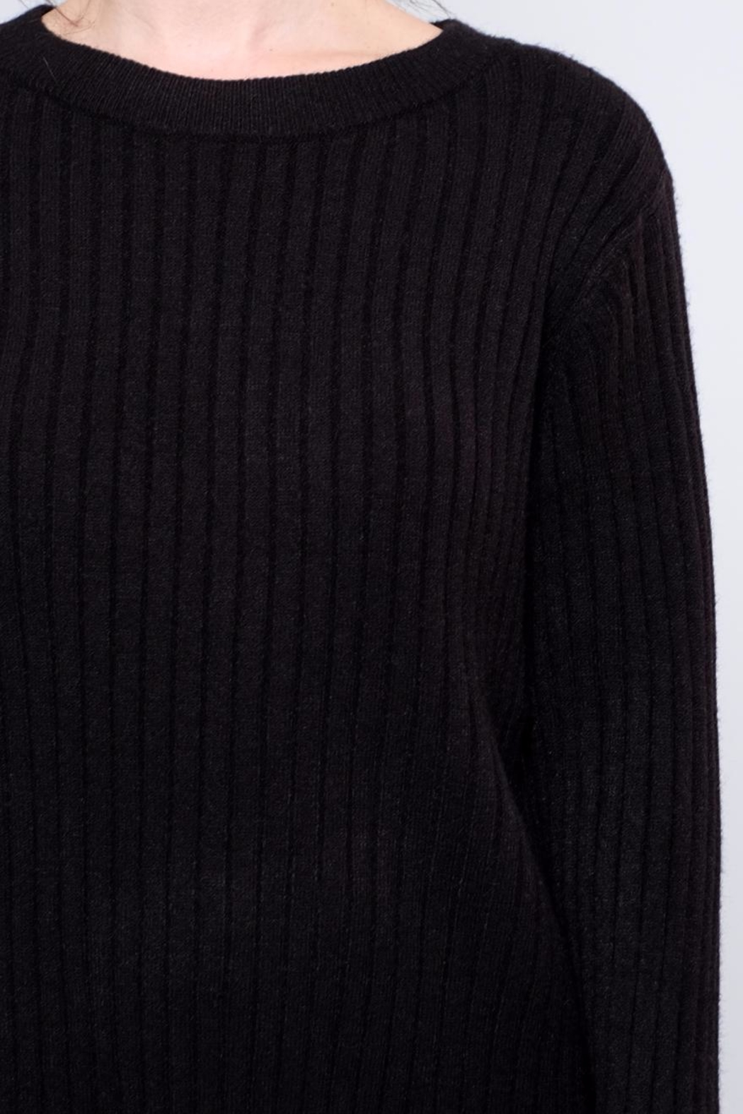 Vero Moda Oversized Ribbed Sweater from Vancouver by 8th & Main ...