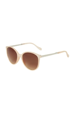 Vero Moda Peach Whip Sunglasses - Alternate List Image