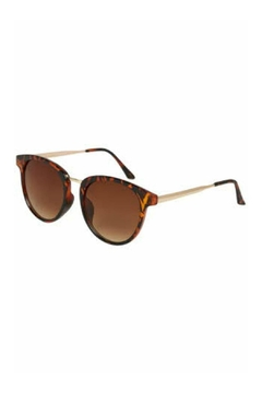 Vero Moda Tortoise Love Sunglasses - Alternate List Image