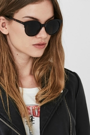 Vero Moda Vintage Love Sunglasses - Product Mini Image