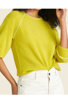 Shoptiques Product: Veronica Beard Char Cashmere Sweater