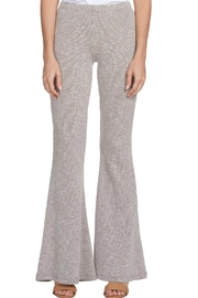 Elan Veronica Bell-Bottom Pants - Product Mini Image