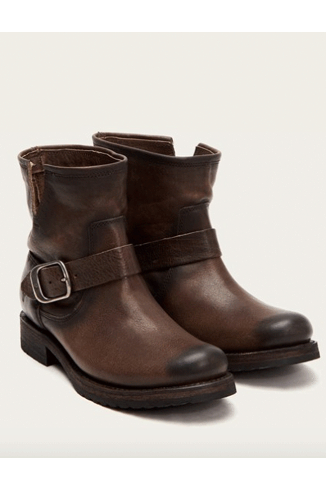 Frye Veronica Bootie - Front Cropped Image