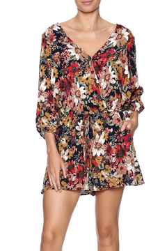Shoptiques Product: Fall Inspired Romper