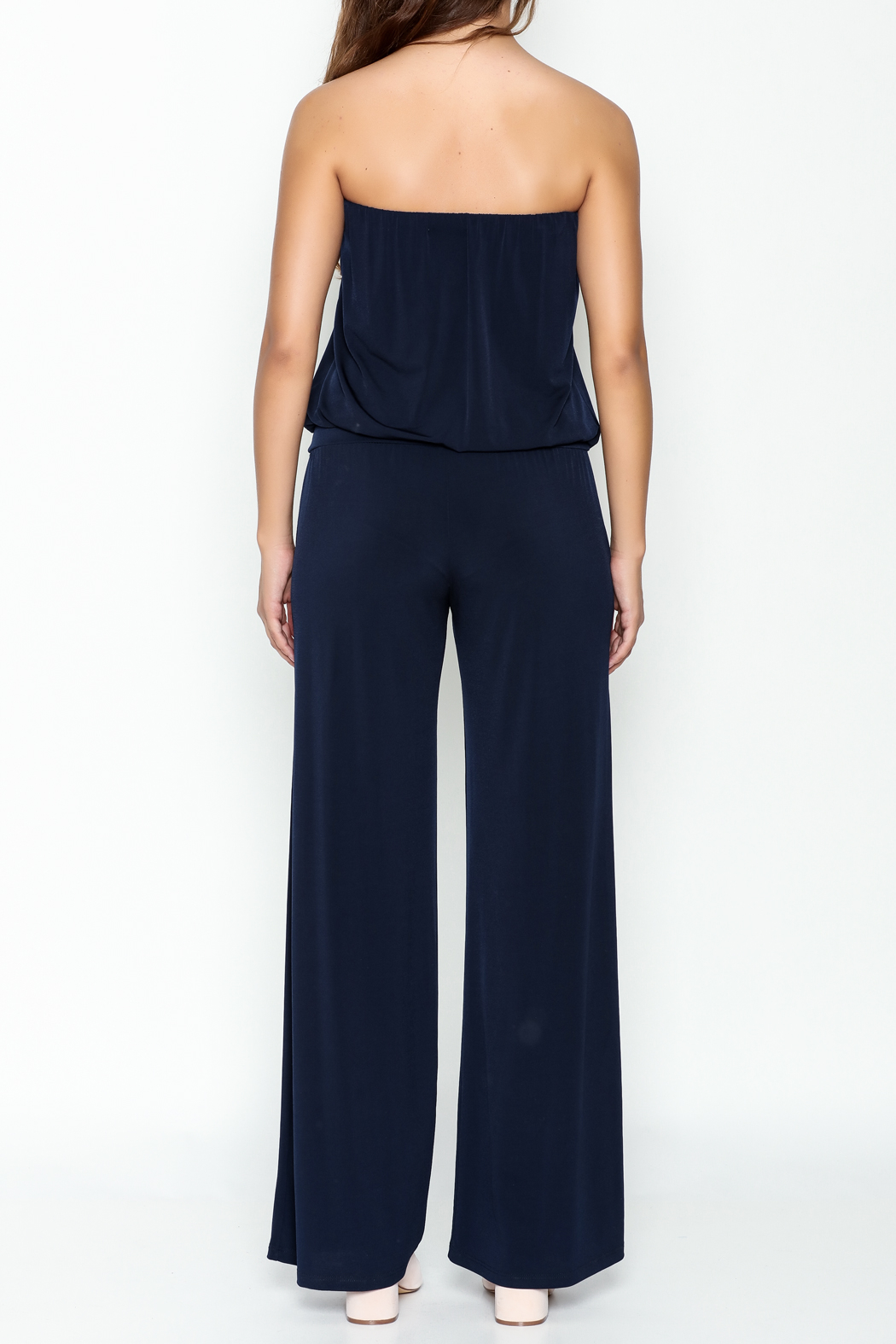 Veronica M Jane Jumpsuit - Back Cropped Image