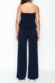Veronica M Jane Jumpsuit - Back cropped