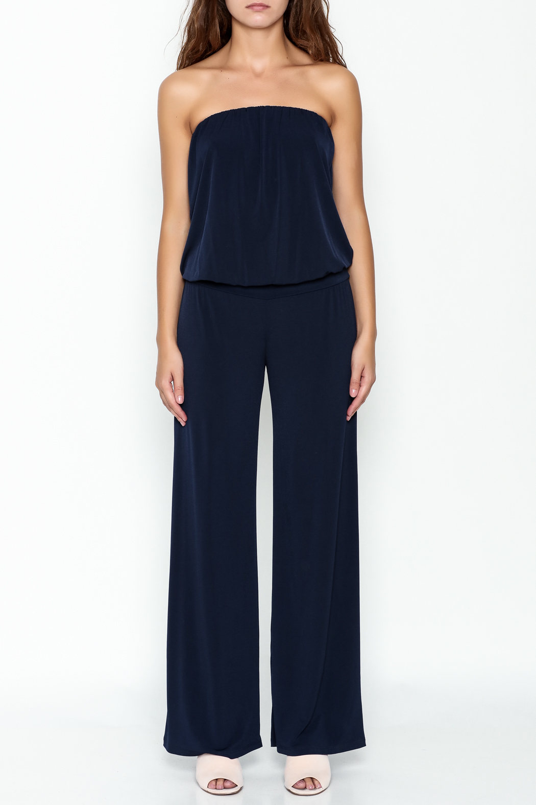 Veronica M Jane Jumpsuit - Front Full Image