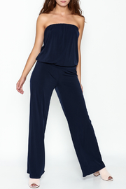 Veronica M Jane Jumpsuit - Front cropped