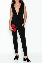 Veronica M Sasha Jumpsuit - Product Mini Image