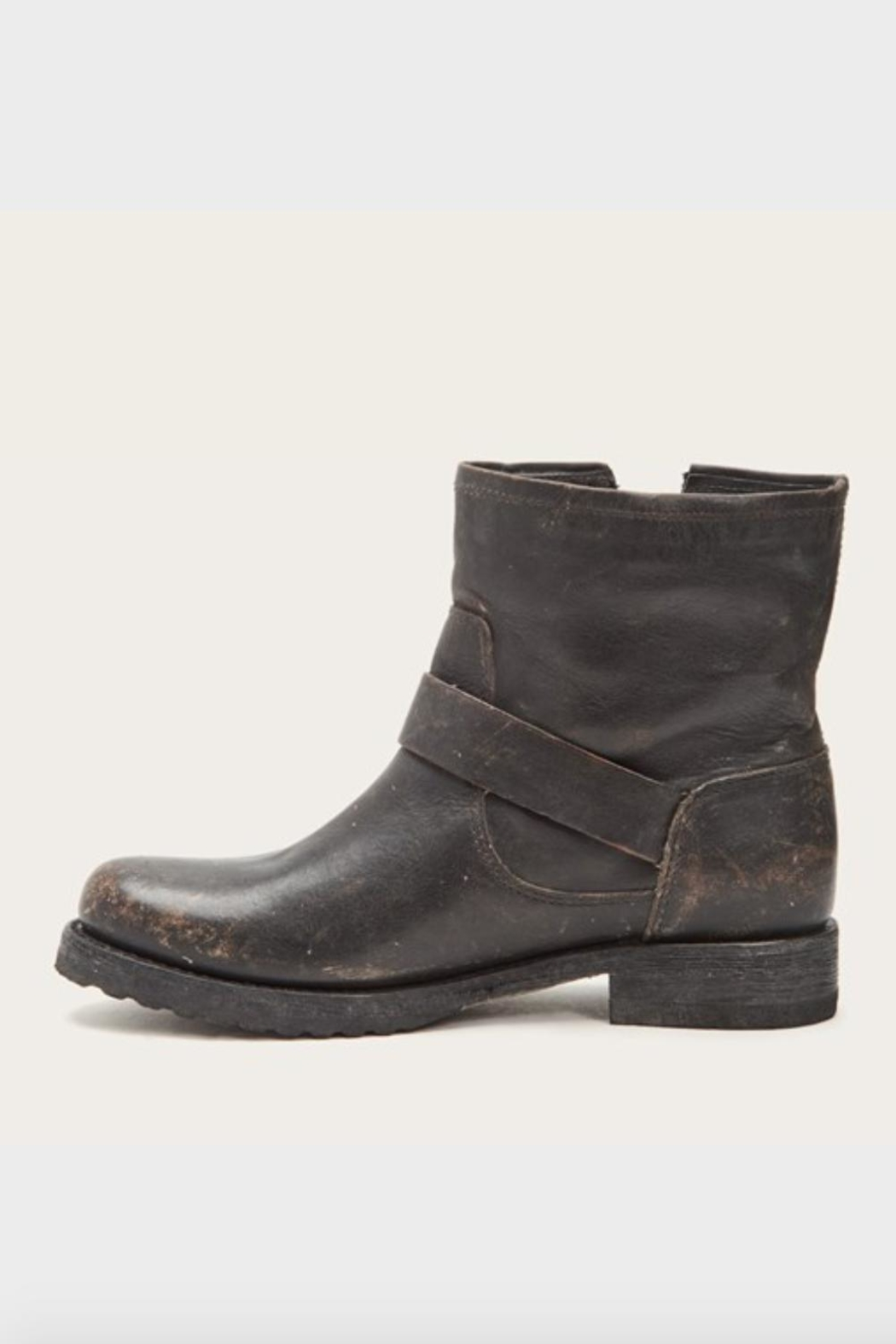 Frye Veronica Short Bootie - Side Cropped Image