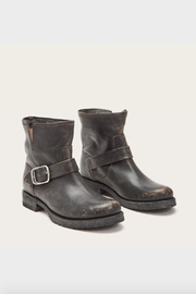 Frye Veronica Short Bootie - Front full body