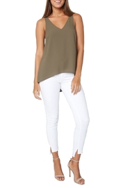 Veronica M Classic VM Tank - Front cropped