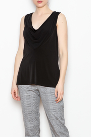 Veronica M Cowl Neck Tank - Product Mini Image