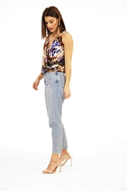 Veronica M Crossover Top - Front cropped