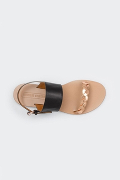 Veronique Branquinho Specchio Sandals - Alternate List Image