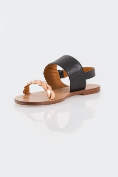 Veronique Branquinho Specchio Sandals - Product List Image