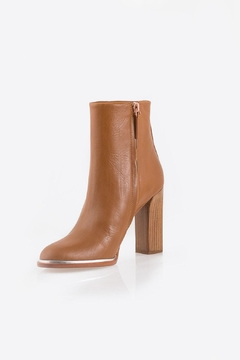 Shoptiques Product: Veronique High Brown Boot