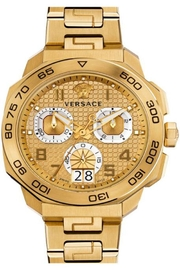 Versace Gold Watch - Product Mini Image