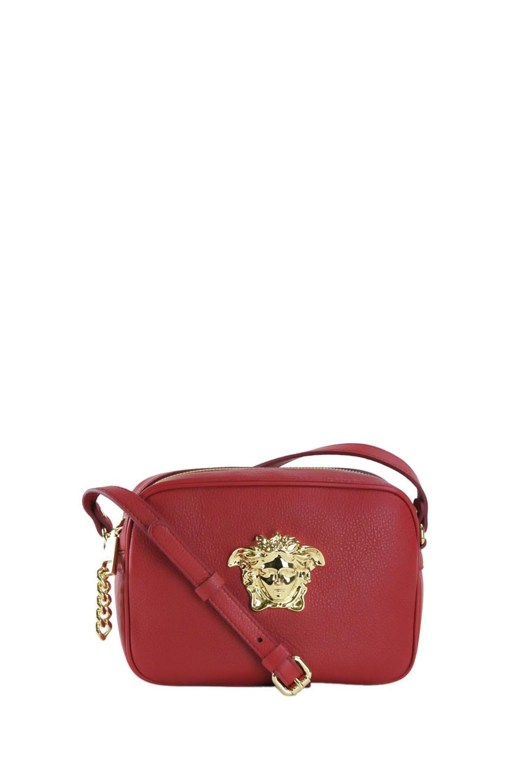 5321f25ffa17 Versace Palazzo Crossbody Bag from Atlantic City by Eleganza ...